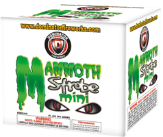Image for Mini Mammoth Strobe
