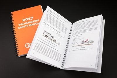 Spiral Bound Commercial Printed Booklet
