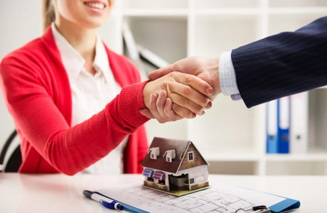 image for Should I Agree To Carry The Note On The Sale Of Property?