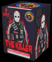 Image of The Killer 16 Shot