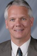 Headshot Dr. Kent Dekoninck