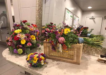 Dollie's Flower Farm