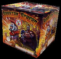 Image for Spartan Scream
