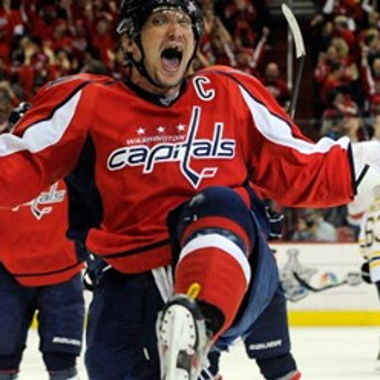 Image for Is Alexander Ovechkin a Russian spy working in Washington, D.C.? The facts suggest YES.