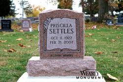 Settles