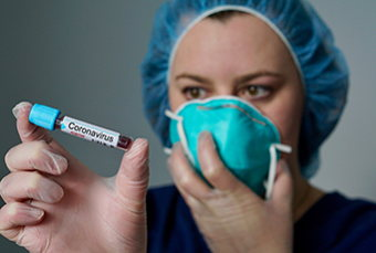 Image for The Coronavirus - A Useful Reminder for Investors