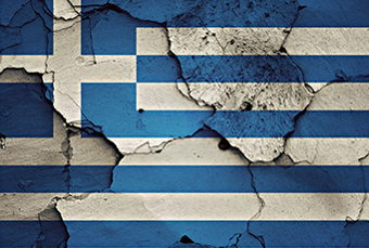 Image for Greece Defaults - Now What?