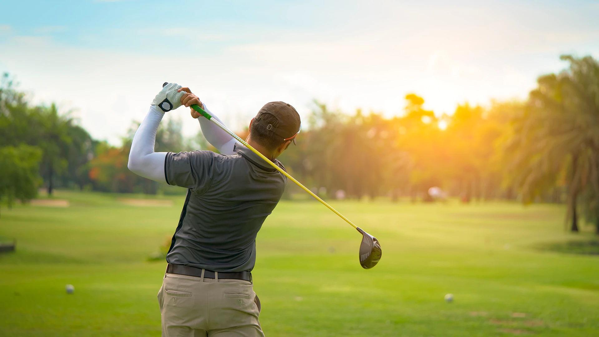 Image for 11th Theta Chi International Golf Tournament