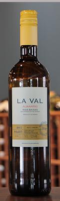 La Val Blanco Joven
