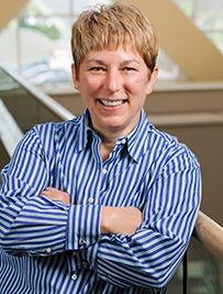 Headshot of Emily D. Cline MD