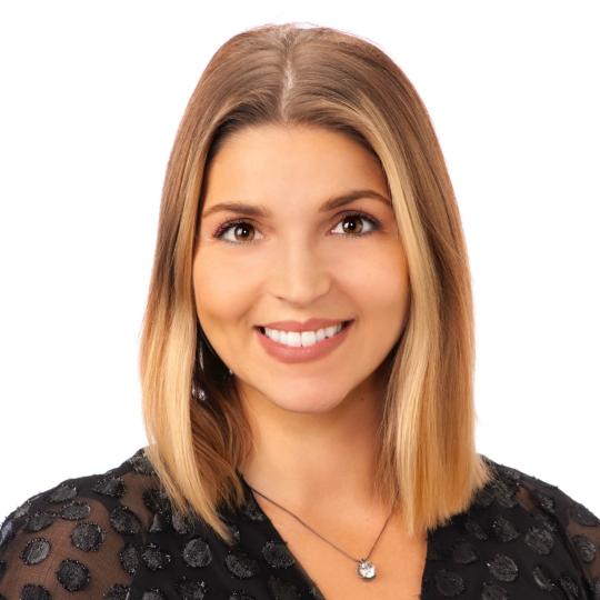 Gina Marie Dolan