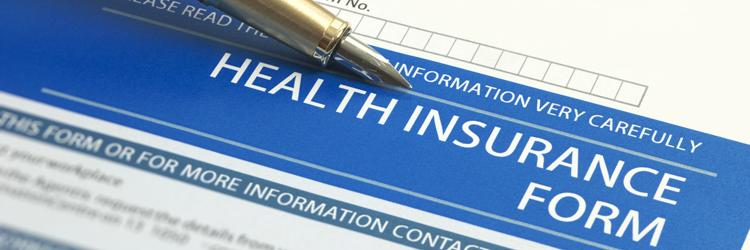 Generic insurance form