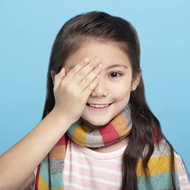 Image for Myopia Management for Children