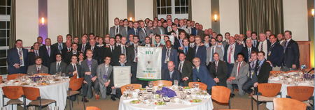 Delt Returns to Ohio University