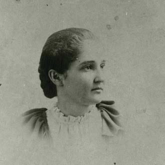Image of Lucy W. Gilmer