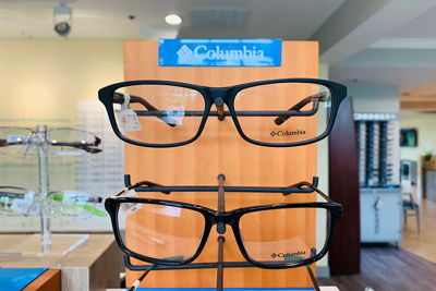 Armstrong Optometry | Greenwood IN