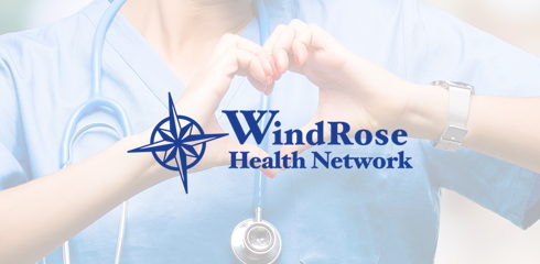 Image for WindRose Health Network Receives HRSA 2021 Quality Improvement Recognitions