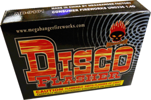 Image for Disco Flasher