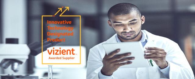 Prodigo Solutions, Inc. Receives Innovative Technology Designation from Vizient