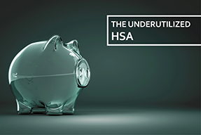 Image for The Underutilized HSA