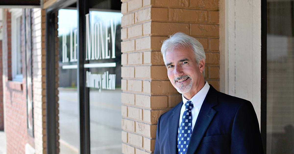 Lee Money Attorney Greenwood Indiana
