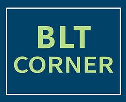 Bedel Leadership Team BLT Corner Logo