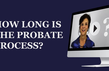 image for How Long Does The Probate Process Take? [Probate Q&A Video Series]