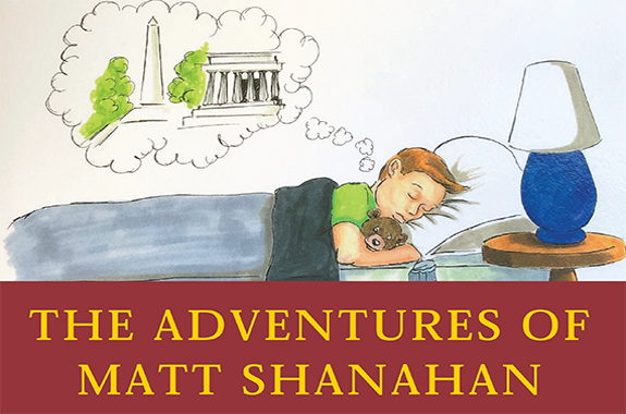 Image for The Adventures of Matt Shanahan
