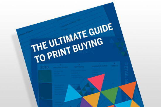 The Ultimate Guide to Print Buying