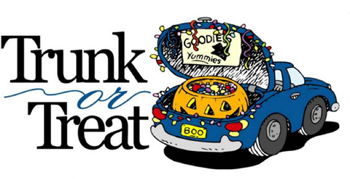 Image for Knightstown Trunk or Treat