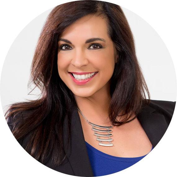 Image of Dr. Ana Vazquez