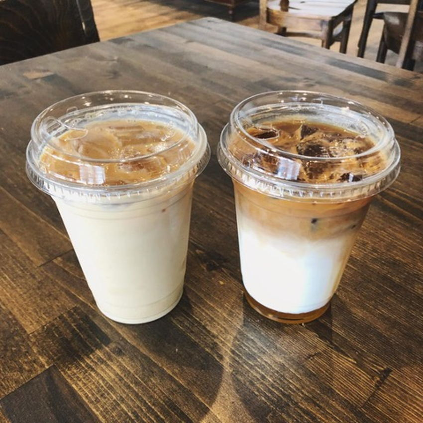 Root2Rise Coffee Bar & Juicery