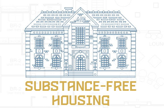 Image for Substance-free Housing