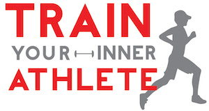 Logo for Train Your Inner Athlete