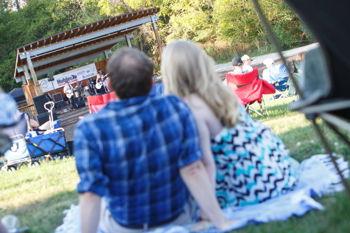 Picnic Concert Series at Mallow Run Winery - Hairbangers Ball