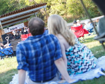 Picnic Concert Series at Mallow Run Winery