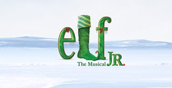 Image for Elf Jr. The Musical
