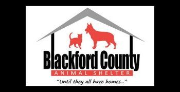 Image for Blackford County Animal Shelter Open House