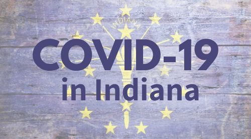 Image for COVID-19 in Indiana