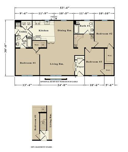 Blueprint for Queensland