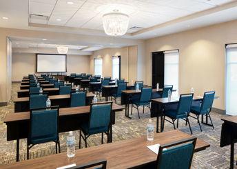 Hampton Inn & Suites meeting space