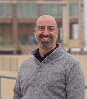 Image of Michael B.