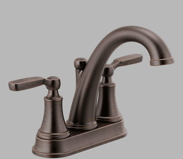 Bathroom Faucet– Oil Rubbed Bronze