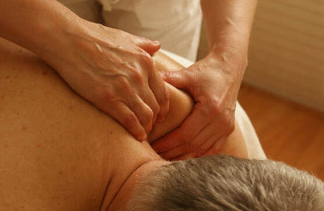 image for Why Your Massage Therapist Asks All Those Health Questions