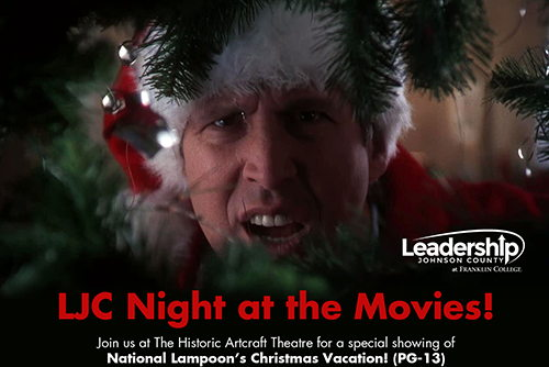 Image for LJC Night at the Movies - December 9
