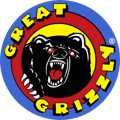 Logo for Great Grizzly Brand