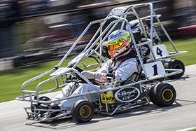 Jimmy Simpson - Grand Prix winner