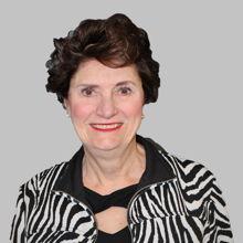 Image of Phyllis Garrison