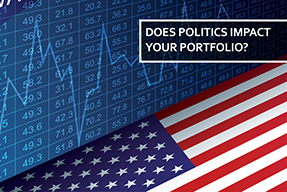 Image for Does Politics Impact Your Portfolio?
