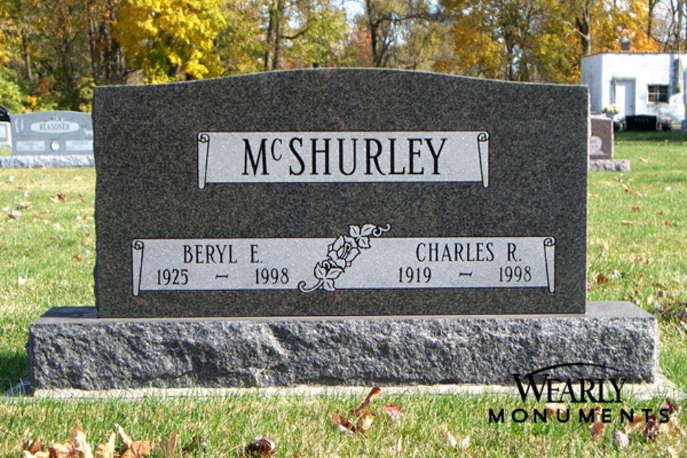 McShurley